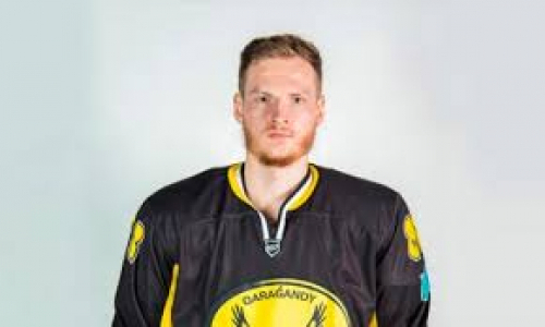 Белорусский защитник «Кулагера» проходит просмотр в клубе ВХЛ