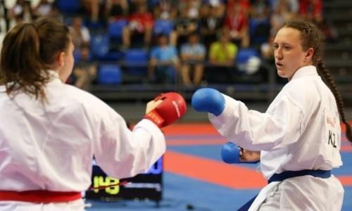 Спортсменка сборной Казахстана по каратэ рассказала о заключительных тренировках перед Олимпиадой-2020