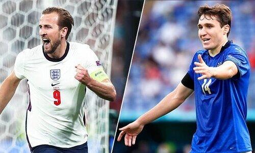 Хабиб Нурмагомедов выбрал победителя матча Италия — Англия в финале ЕВРО-2020