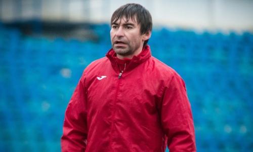 Бывший футболист сборной Казахстана завершил игровую карьеру