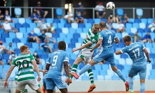 Клуб экс-наставника «Кайрата» был близок к разгромной победе на старте Лиги Чемпионов
