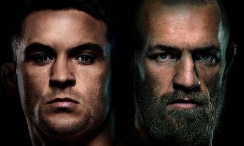 Стали известны результаты взвешивания всех участников турнира UFC с боем Макгрегор — Порье и участием Жумагулова