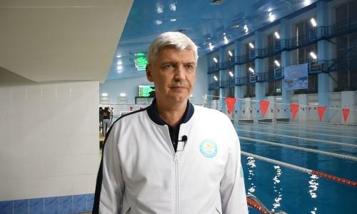 Тренер казахстанских пловцов рассказал о подготовке к Олимпиаде-2020 и главной цели на Играх