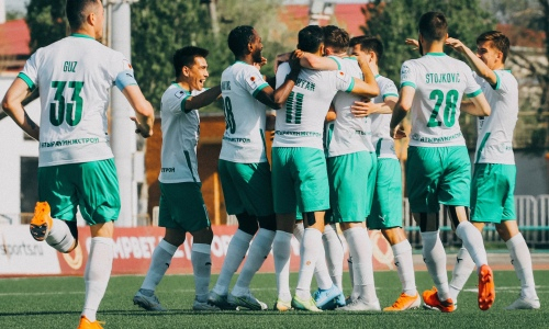 Стали известны котировки букмекеров на матчи первого тура Кубка Казахстана