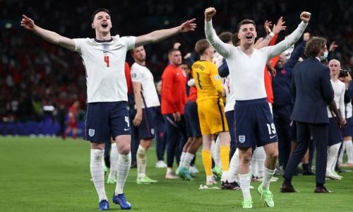 «Мечтают переписать историю». Казахстанский комментатор дал прогноз на матч Италия — Англия