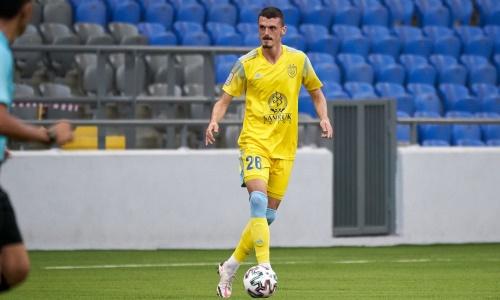 Пять футболистов дебютировали в КПЛ в 19-м туре