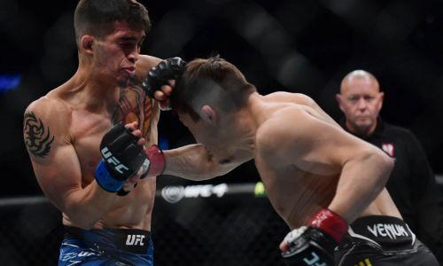 «Прокачал свои скилы». В России разобрали победу Жалгаса Жумагулова и дали прогноз на его будущее в UFC