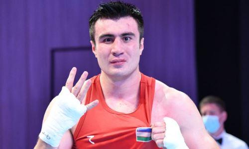 Кто наКазахстан? Узбекистан назвал состав боксеров наОлимпиаду-2020