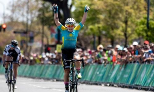 Казахстанская спортсменка стала седьмой на Grand Prix Erciyes-Mimar Sinan