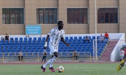 «Ордабасы» благодаря пенальти на 89-й минуте вырвал победу у «Шахтера»