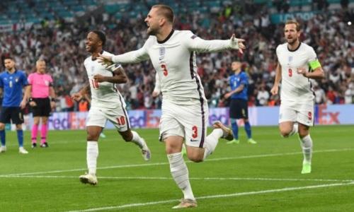 В финале ЕВРО-2020 установлен исторический рекорд