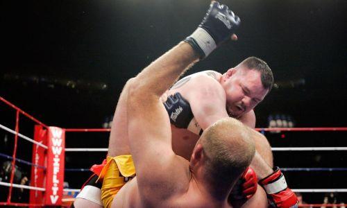 Бывшего бойца UFC с 320 боями в ММА нашли мертвым в тюрьме