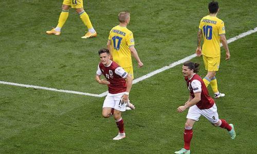 Сборная Украины пропустила больше всех голов на ЕВРО-2020. Следующий матч она проведет с Казахстаном