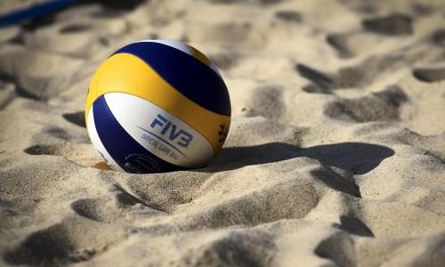 Казахстан стартовал на молодежном чемпионате Азии по пляжному волейболу