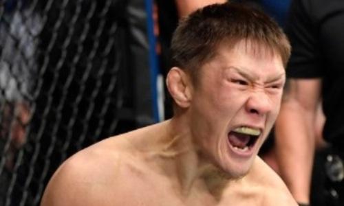 «Какого чёрта он не получил бонус за выступление». Жалгас Жумагулов сохранил работу в UFC и впечатлил СМИ