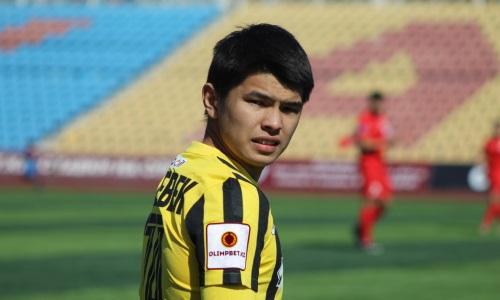 «Кайрат-Жастар» не оступился в домашнем матче Первой лиги с молодежкой «Кызыл-Жара»