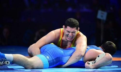 Казахстанские вольники приступили к финальной подготовке к Олимпиаде в Токио