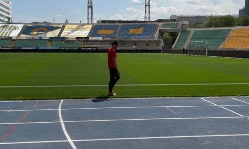 Казахстанские легкоатлеты начали подготовку к Олимпиаде-2020 в Токио