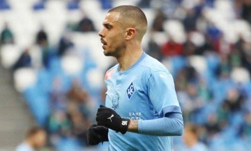 Португальский новичок «Кайрата» сделал первое заявление после трансфера. Воспитанник «Барселоны» отреагировал