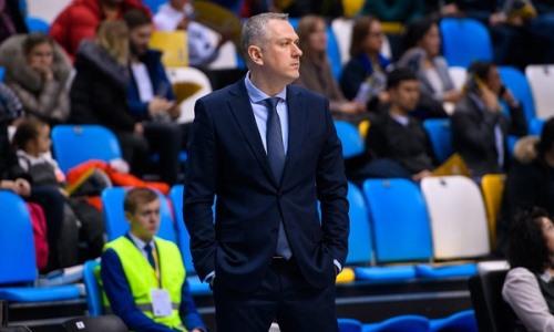 Эмиль Райкович после трёх сезонов в «Астане» возглавил российский клуб