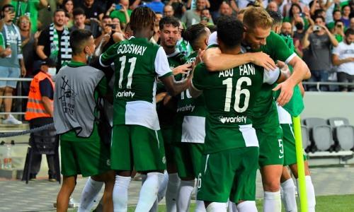 Назван ориентировочный состав «Маккаби» на ответный матч Лиги Чемпионов с «Кайратом»