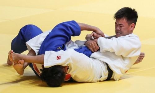«Никто не застрахован от сюрпризов». Казахстанский дзюдоист рассказал о подготовке к Олимпиаде-2020