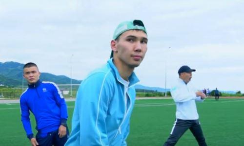 Представлен документальный фильм о подготовке казахстанских боксеров к Олимпиаде-2020 в Токио