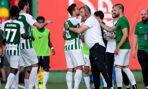 Казахстанский тренер вывел европейский клуб во второй раунд Лиги Чемпионов
