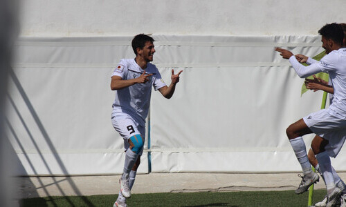 Назван самый результативный игрок первого тура Кубка Казахстана