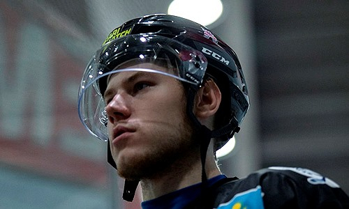 «Алтай-Торпедо» вернул в свой состав молодого защитника
