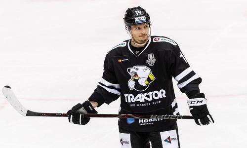 В КХЛ подвели итоги трансферного дня с новым канадским форвардом «Барыса»
