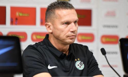 Главный тренер «Маккаби» признал силу «Кайрата» после вылета из Лиги Чемпионов