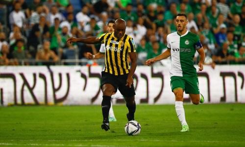«Кайрат» обеспечил себе еще минимум шесть матчей в еврокубках