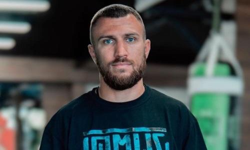 Украинский боксер назвал Ломаченко бывшей девушкой Теофимо Лопеса