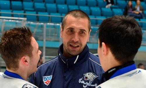 Участник Олимпиады в Нагано возглавил казахстанский клуб