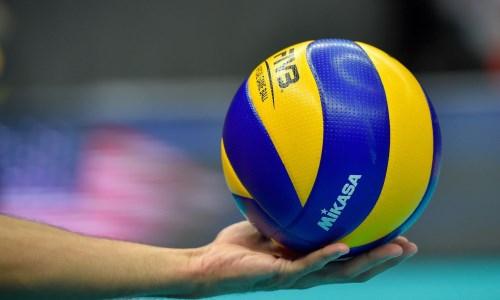Казахстанские судьи назначены на матчи чемпионата Азии по волейболу