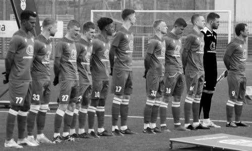 Европейский клуб снялся с чемпионата спустя месяц после ухода экс-тренера команд КПЛ