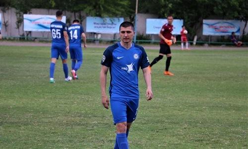 Воспитанник «Иртыша» перешел в старейший клуб России