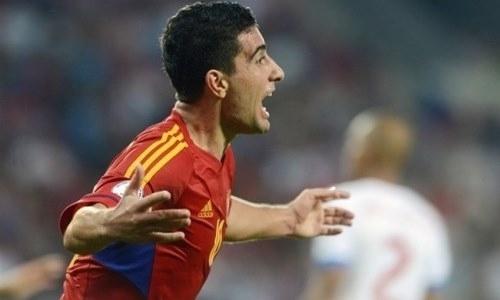 Игравший в Лиге Европы за «Шахтер» футболист вернулся в родной клуб