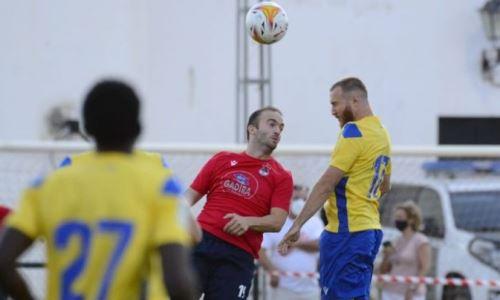 Покинувший «Астану» футболист провел первый матч за клуб Ла Лиги. Его команда выиграла со счетом 6:0