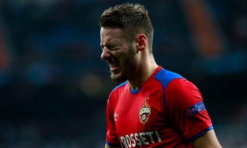 «Милан» решил отказаться от одноклубника Зайнутдинова и нашел ему замену в «Барселоне»