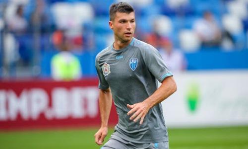 «Шахтер» пополнит знакомый Магомеда Адиева из клуба с «договорняками»