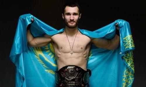 Где смотреть трансляцию второго боя Сергея Морозова в UFC