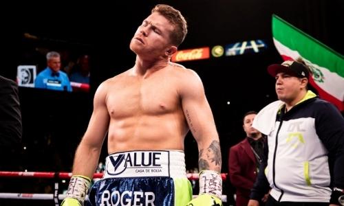 Эксперты бокса выбрали следующего соперника для «Канело»