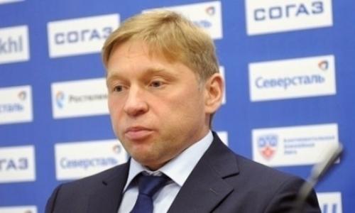 «Не из-за того, что убегут». Эксперт спрогнозировал будущее звезд казахстанского хоккея в ЦСКА