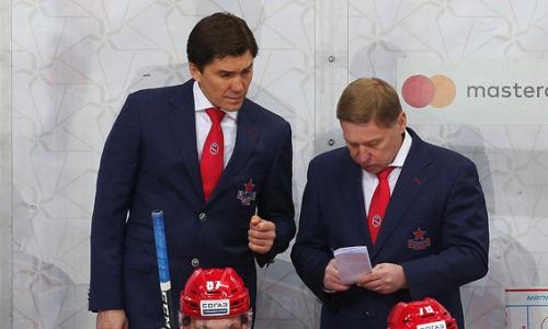 «Такое не прощают». Экс-глава КФХ ответил, ждать ли Никитина с Корешковым в «Барысе»