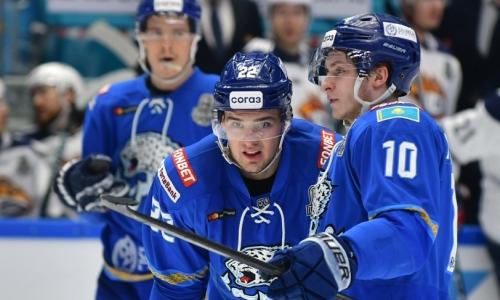 «Грамотно работают». «Ак Барс» похвалили за трансфер перспективного хоккеиста из сборной Казахстана