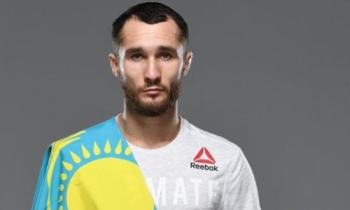 Зарубежное СМИ предсказало точный исход второго боя Сергея Морозова в UFC