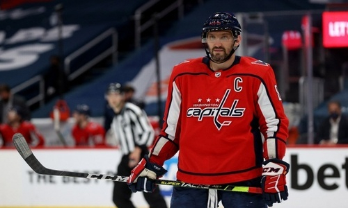 Овечкин не исключил своего возвращения в КХЛ уже в этом сезоне. Подробности