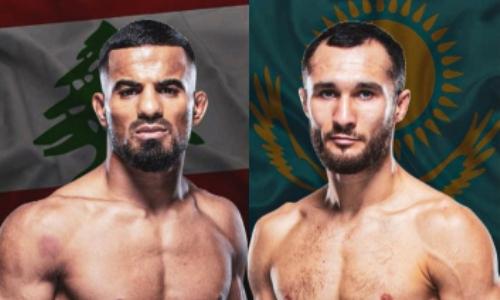 «Я заряжен и покажу все в бою». Сергей Морозов сделал заявление перед своим вторым поединком в UFC